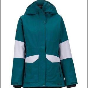 Ladies Marmot Wilder Coat